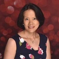 Leung Portrait Photo Actual Size