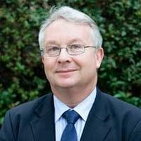 Martin McKee Headshot