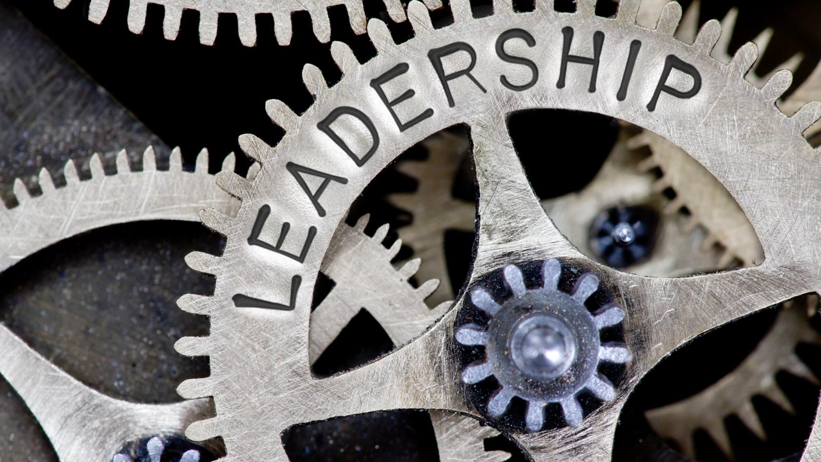 Leadership Photo Social Media